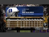 NCAA Football 09 Screenshot #112 for Xbox 360 - Click to view