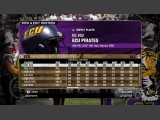 NCAA Football 09 Screenshot #113 for Xbox 360 - Click to view