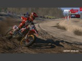MXGP The Official Motocross Game Screenshot #4 for PS3 - Click to view