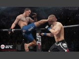 EA Sports UFC Screenshot #28 for PS4 - Click to view