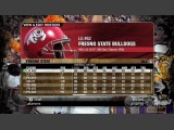 NCAA Football 09 Screenshot #119 for Xbox 360 - Click to view
