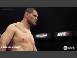 EA Sports UFC Screenshot #30 for PS4 - Click to view