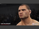 EA Sports UFC Screenshot #31 for PS4 - Click to view