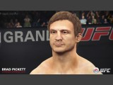 EA Sports UFC Screenshot #32 for PS4 - Click to view