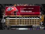 NCAA Football 09 Screenshot #120 for Xbox 360 - Click to view
