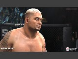 EA Sports UFC Screenshot #33 for PS4 - Click to view