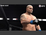 EA Sports UFC Screenshot #34 for PS4 - Click to view