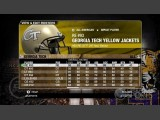 NCAA Football 09 Screenshot #121 for Xbox 360 - Click to view