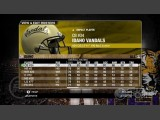 NCAA Football 09 Screenshot #124 for Xbox 360 - Click to view