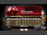 NCAA Football 09 Screenshot #126 for Xbox 360 - Click to view