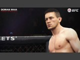 EA Sports UFC Screenshot #37 for PS4 - Click to view