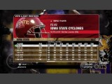 NCAA Football 09 Screenshot #128 for Xbox 360 - Click to view