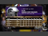 NCAA Football 09 Screenshot #130 for Xbox 360 - Click to view