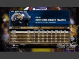 NCAA Football 09 Screenshot #131 for Xbox 360 - Click to view