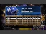 NCAA Football 09 Screenshot #132 for Xbox 360 - Click to view