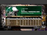 NCAA Football 09 Screenshot #136 for Xbox 360 - Click to view