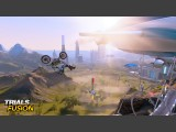 Trials Fusion Screenshot #1 for PS4 - Click to view