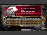 NCAA Football 09 Screenshot #137 for Xbox 360 - Click to view