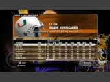 NCAA Football 09 Screenshot #139 for Xbox 360 - Click to view