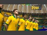 2014 FIFA World Cup Brazil Screenshot #14 for PS3 - Click to view