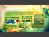 2014 FIFA World Cup Brazil Screenshot #16 for PS3 - Click to view