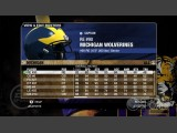 NCAA Football 09 Screenshot #141 for Xbox 360 - Click to view
