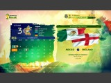 2014 FIFA World Cup Brazil Screenshot #15 for Xbox 360 - Click to view