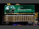 NCAA Football 09 Screenshot #142 for Xbox 360 - Click to view