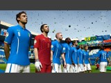 2014 FIFA World Cup Brazil Screenshot #28 for Xbox 360 - Click to view