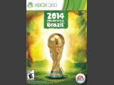 2014 FIFA World Cup Brazil Screenshot #29 for Xbox 360 - Click to view