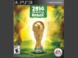 2014 FIFA World Cup Brazil Screenshot #29 for PS3 - Click to view