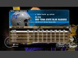 NCAA Football 09 Screenshot #143 for Xbox 360 - Click to view