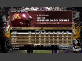NCAA Football 09 Screenshot #144 for Xbox 360 - Click to view