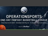 Operation Sports Screenshot #621 for Xbox 360 - Click to view