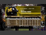 NCAA Football 09 Screenshot #146 for Xbox 360 - Click to view