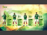 2014 FIFA World Cup Brazil Screenshot #56 for PS3 - Click to view