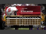 NCAA Football 09 Screenshot #148 for Xbox 360 - Click to view