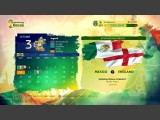 2014 FIFA World Cup Brazil Screenshot #46 for Xbox 360 - Click to view