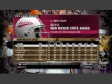 NCAA Football 09 Screenshot #152 for Xbox 360 - Click to view