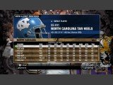 NCAA Football 09 Screenshot #153 for Xbox 360 - Click to view