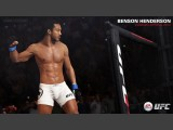 EA Sports UFC Screenshot #38 for PS4 - Click to view