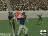NCAA Football 2005 Screenshot #1 for Xbox - Click to view