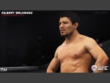 EA Sports UFC Screenshot #41 for PS4 - Click to view