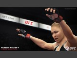 EA Sports UFC Screenshot #43 for PS4 - Click to view