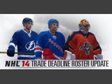 NHL 14 Screenshot #148 for Xbox 360 - Click to view