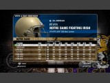NCAA Football 09 Screenshot #157 for Xbox 360 - Click to view