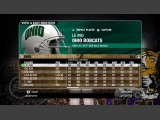 NCAA Football 09 Screenshot #158 for Xbox 360 - Click to view