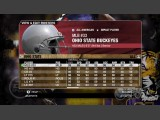 NCAA Football 09 Screenshot #159 for Xbox 360 - Click to view