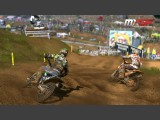 MXGP The Official Motocross Game Screenshot #10 for PS3 - Click to view