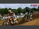 MXGP The Official Motocross Game Screenshot #11 for PS3 - Click to view